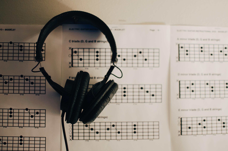 bassist chords