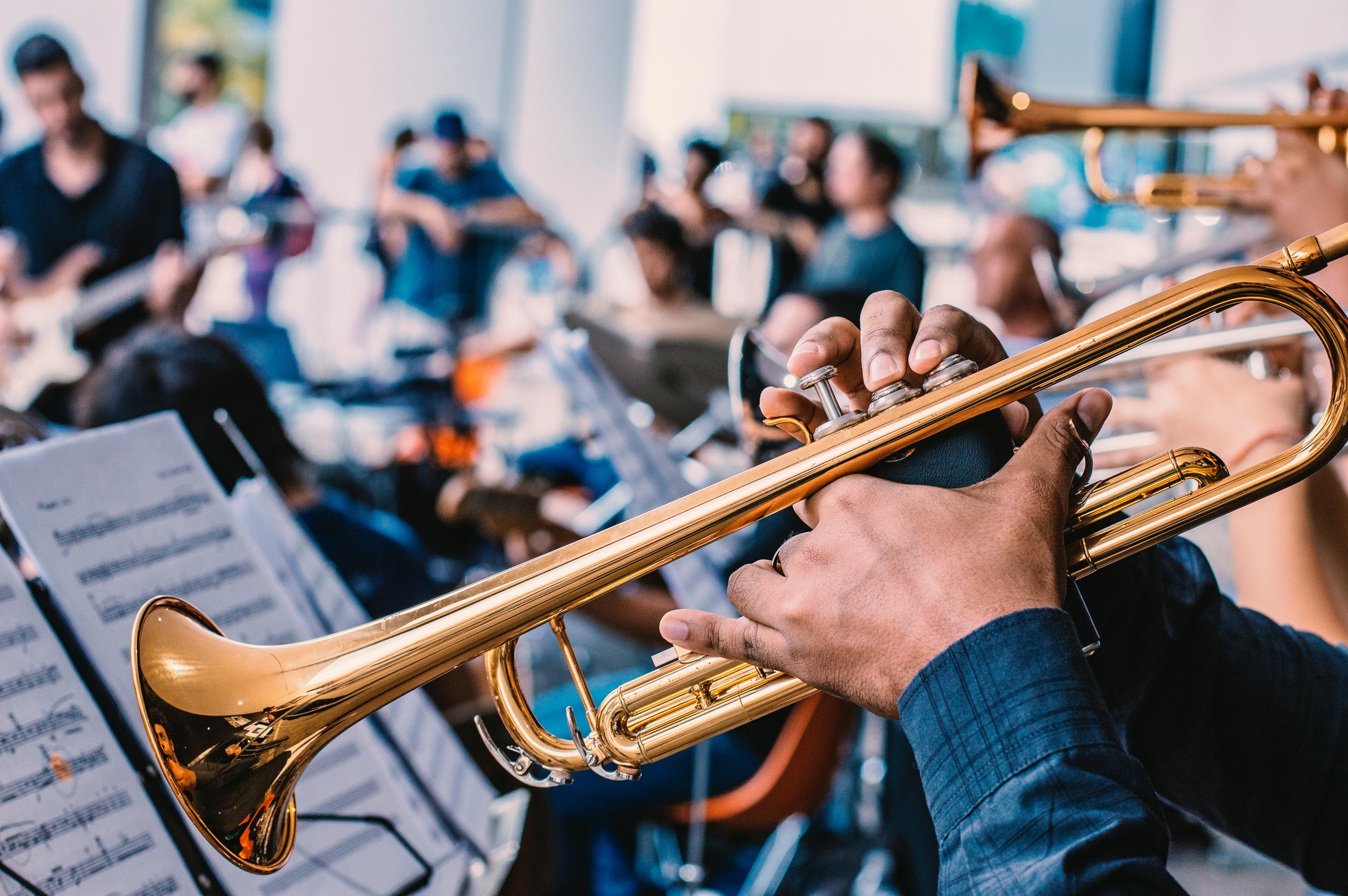 the jazz theory