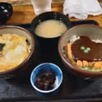 野村カツ丼
