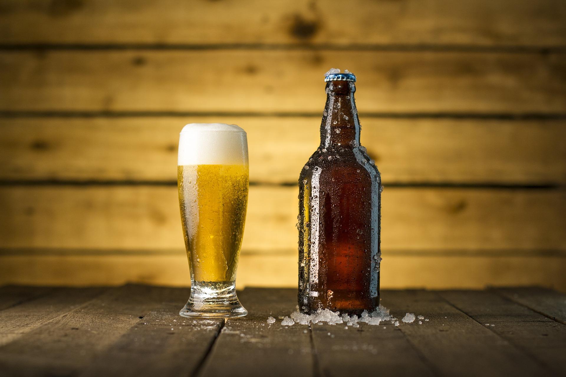 ビール醸造方法