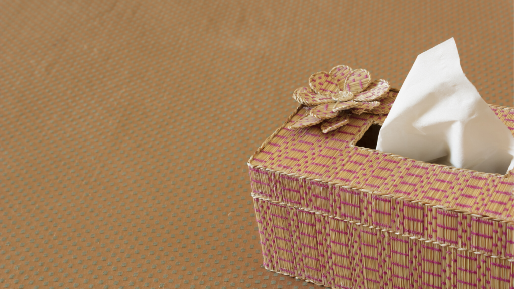 tissue