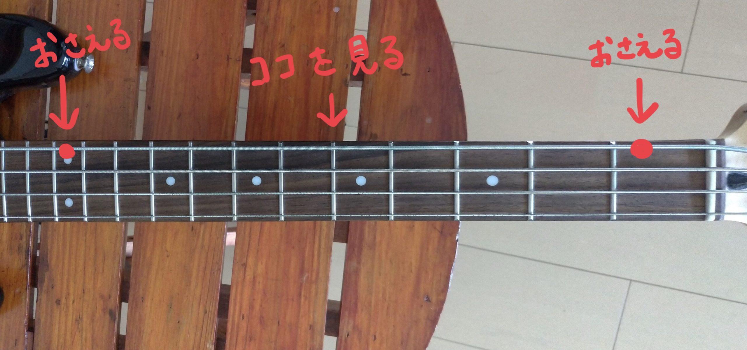 bass used5
