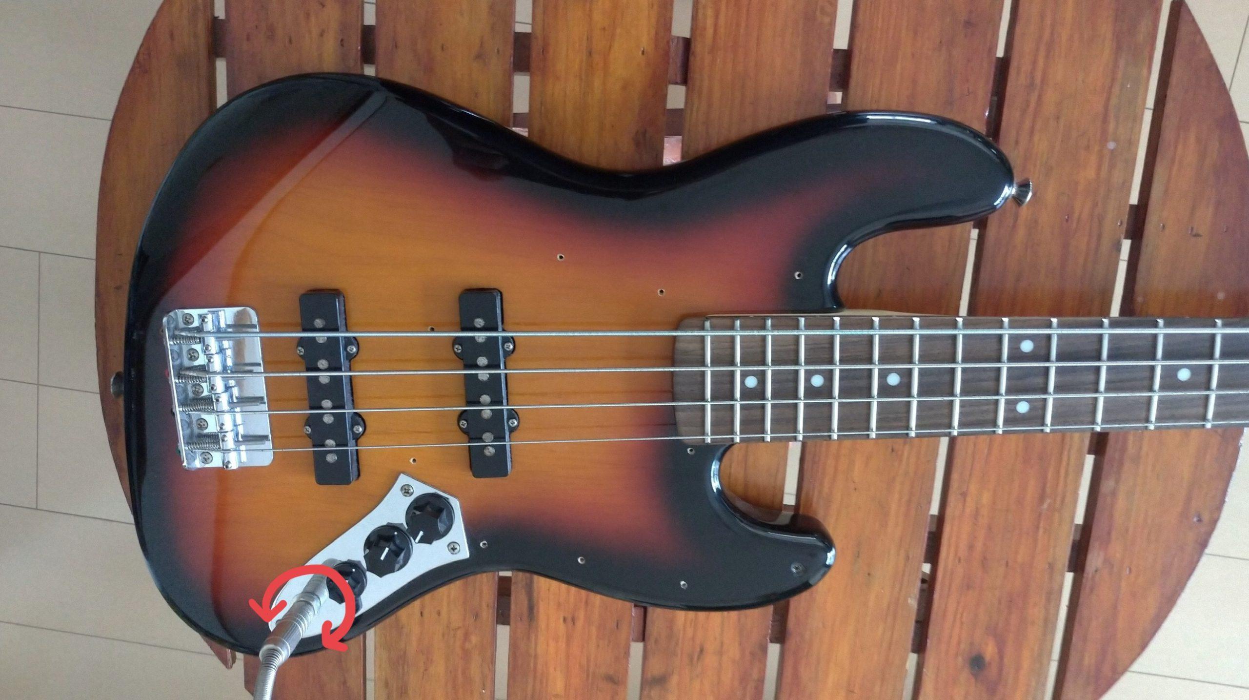 used bass2