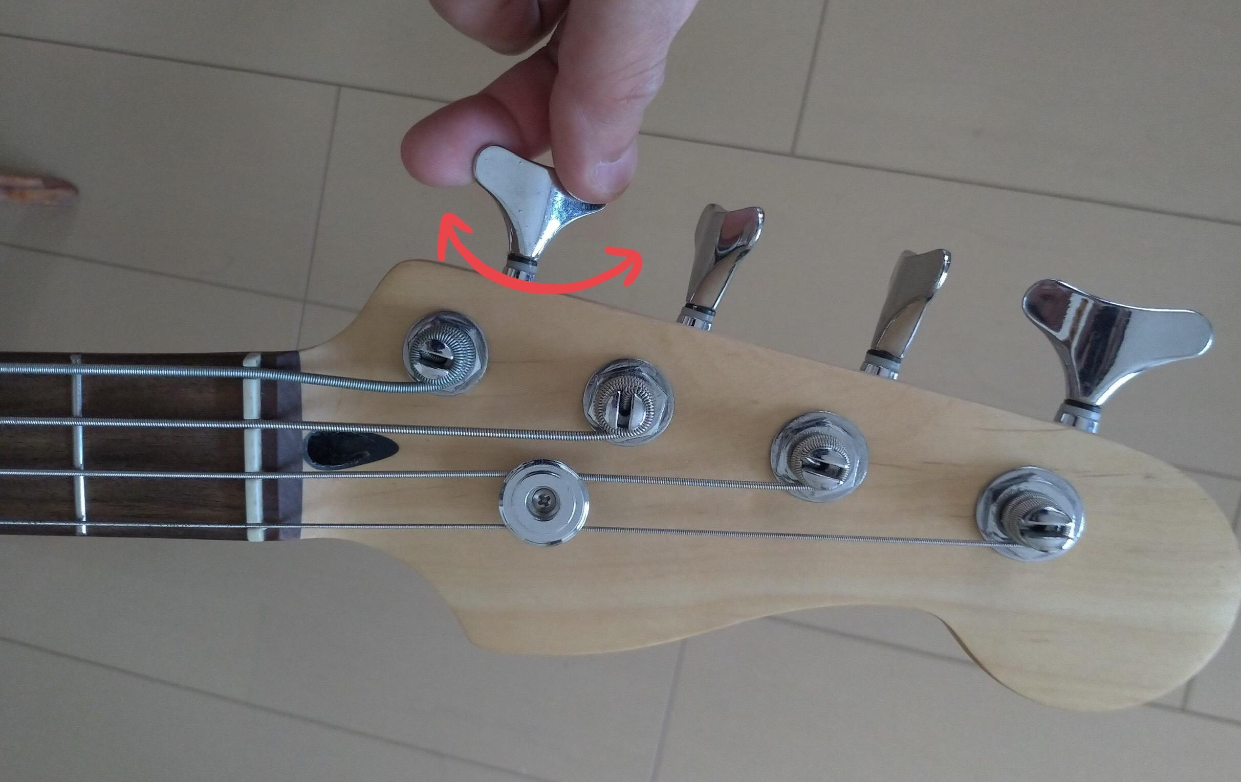 bass used3